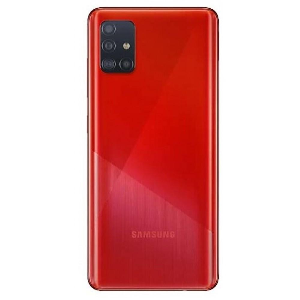 Samsung Galaxy A51 64GB Red
