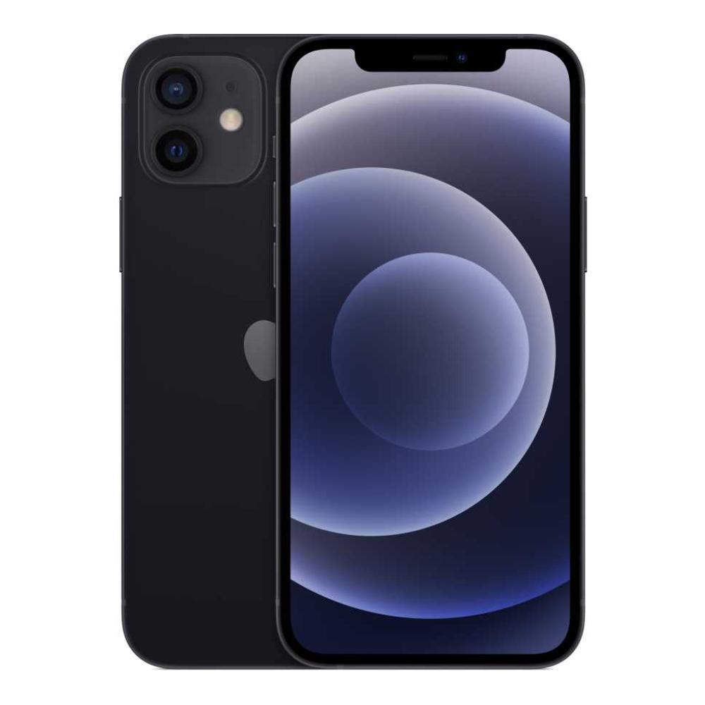 Apple iPhone 12 256GB Black (MGJG3)