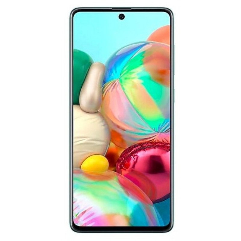 Samsung Galaxy A71 6/128GB  Silver