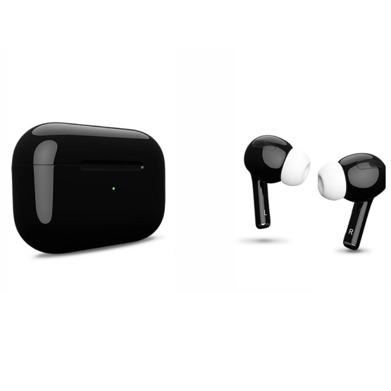 Беспроводные наушники Apple AirPods Pro Color Black Glossy