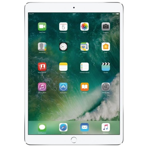 Apple iPad Pro 10.5 512Gb Wi-Fi + Cellular Silver