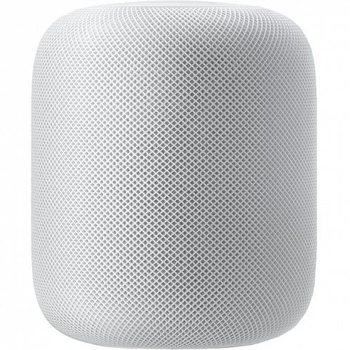 Умная колонка Apple HomePod белая