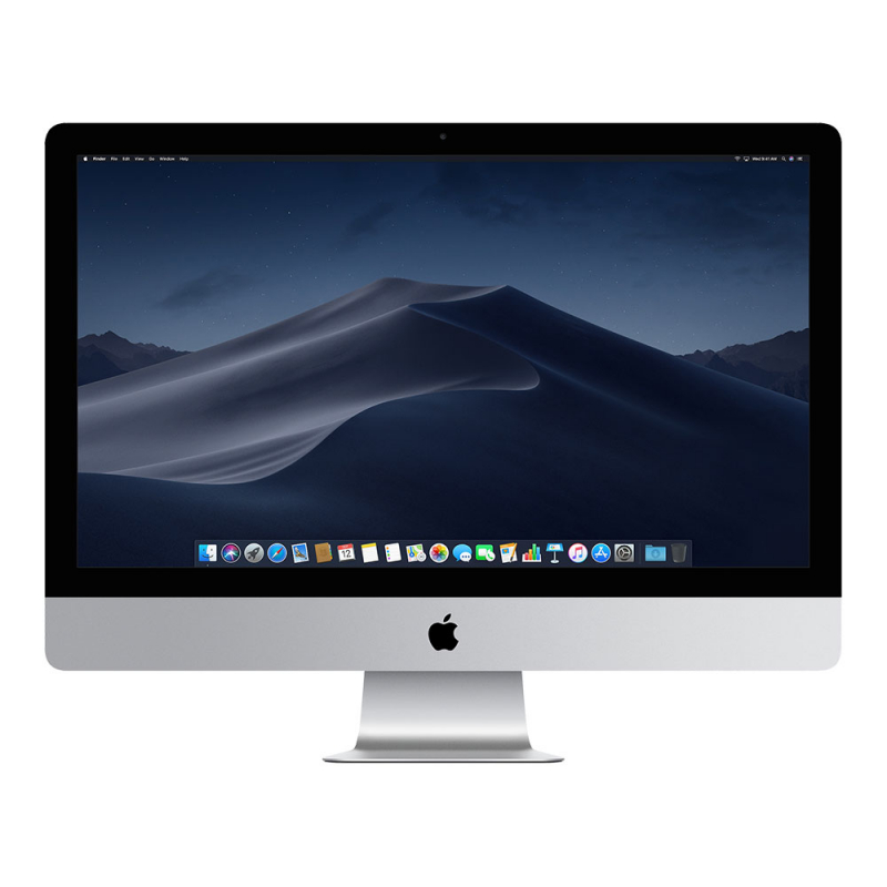 "Apple iMac 27"" (2019) 6 Core i5 3 ГГц, 8 ГБ, 1 Тб FD, RPro 570X MRQY2"