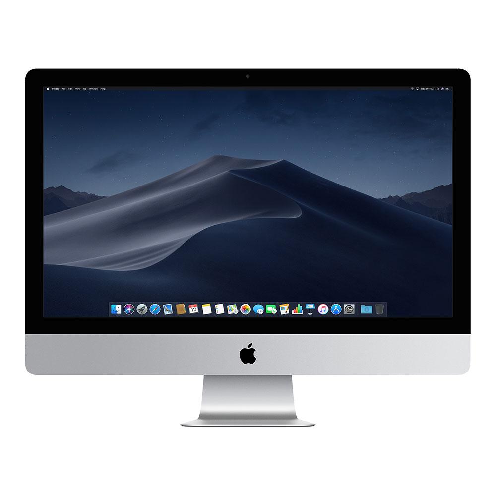 "Apple iMac 27"" (2019) 6 Core i5 3,1 ГГц, 8 ГБ, 1 Тб FD, RPro 575X MRR02"