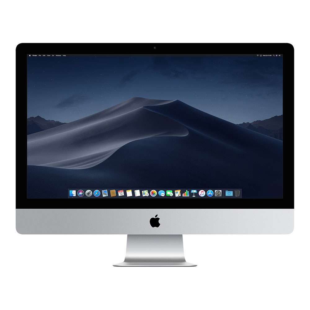 "Apple iMac 27"" (2019) 6 Core i5 3,7 ГГц, 8 ГБ, 2 Тб FD, RPro 580X MRR12"