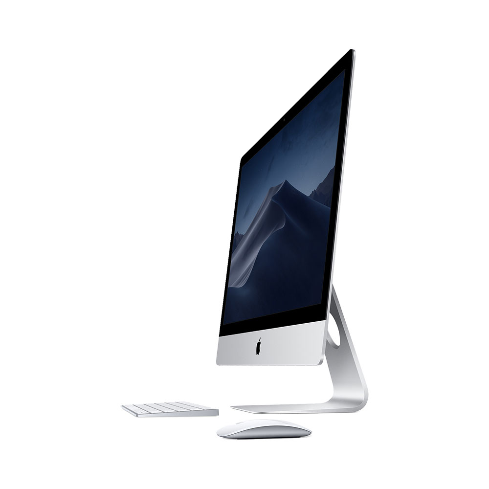 "Apple iMac 27"" (2019) 6 Core i5 3,7 ГГц, 8 ГБ, 2 Тб FD, RPro 580X MRR12"