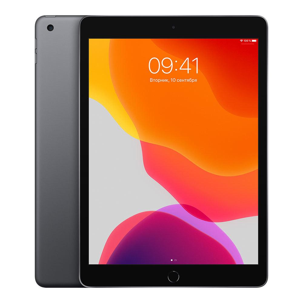 Apple iPad (2019) Wi-Fi 128Gb Space Gray
