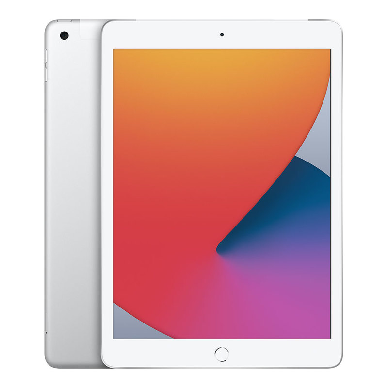 "Apple iPad 10,2"" 2020 Wi-Fi + Cellular 32Gb Silver"