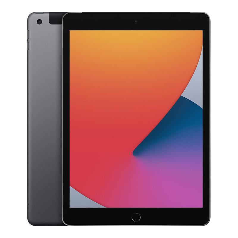 "Apple iPad 10,2"" 2020 Wi-Fi + Cellular 32Gb Space Gray"