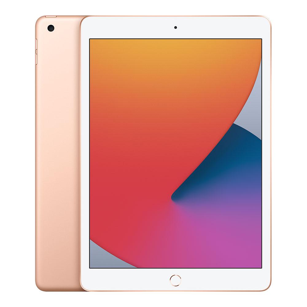 """Apple iPad 10,2"""" 2020 Wi-Fi 32Gb Gold"""