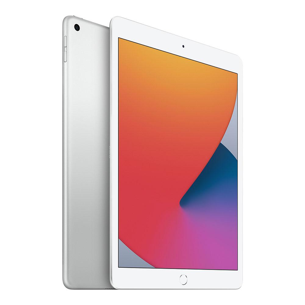 """Apple iPad 10,2"""" 2020 Wi-Fi 128Gb Silver"""