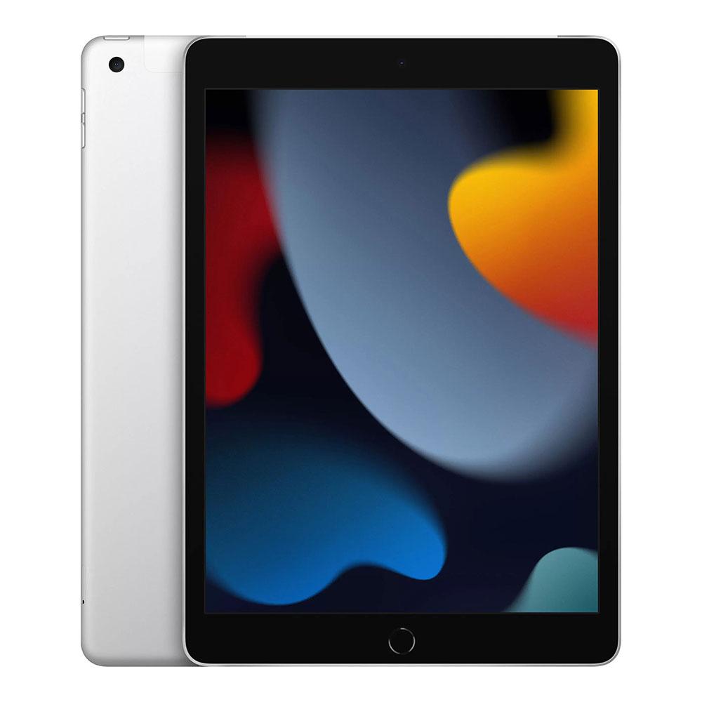 "Apple iPad 10,2"" 2021 Wi-Fi + Cellular 256Gb Silver"