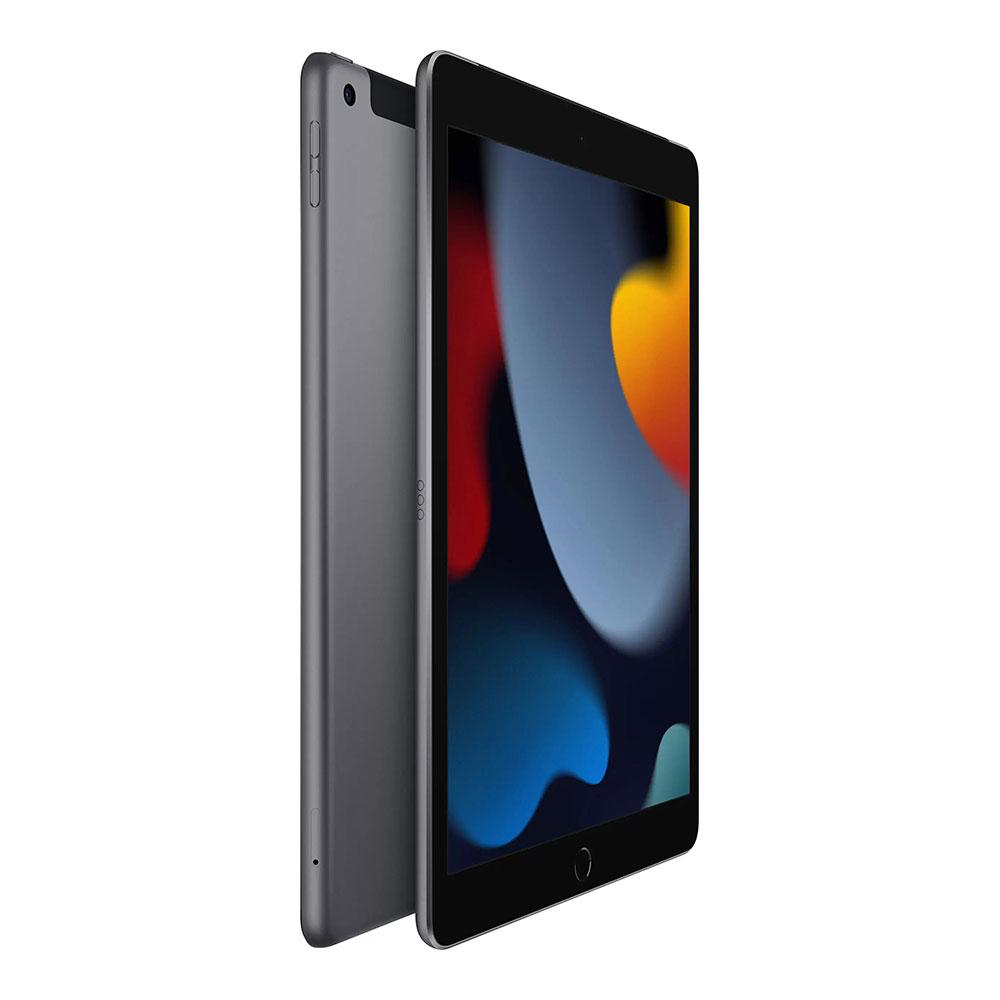 "Apple iPad 10,2"" 2021 Wi-Fi + Cellular 256Gb Space Gray"