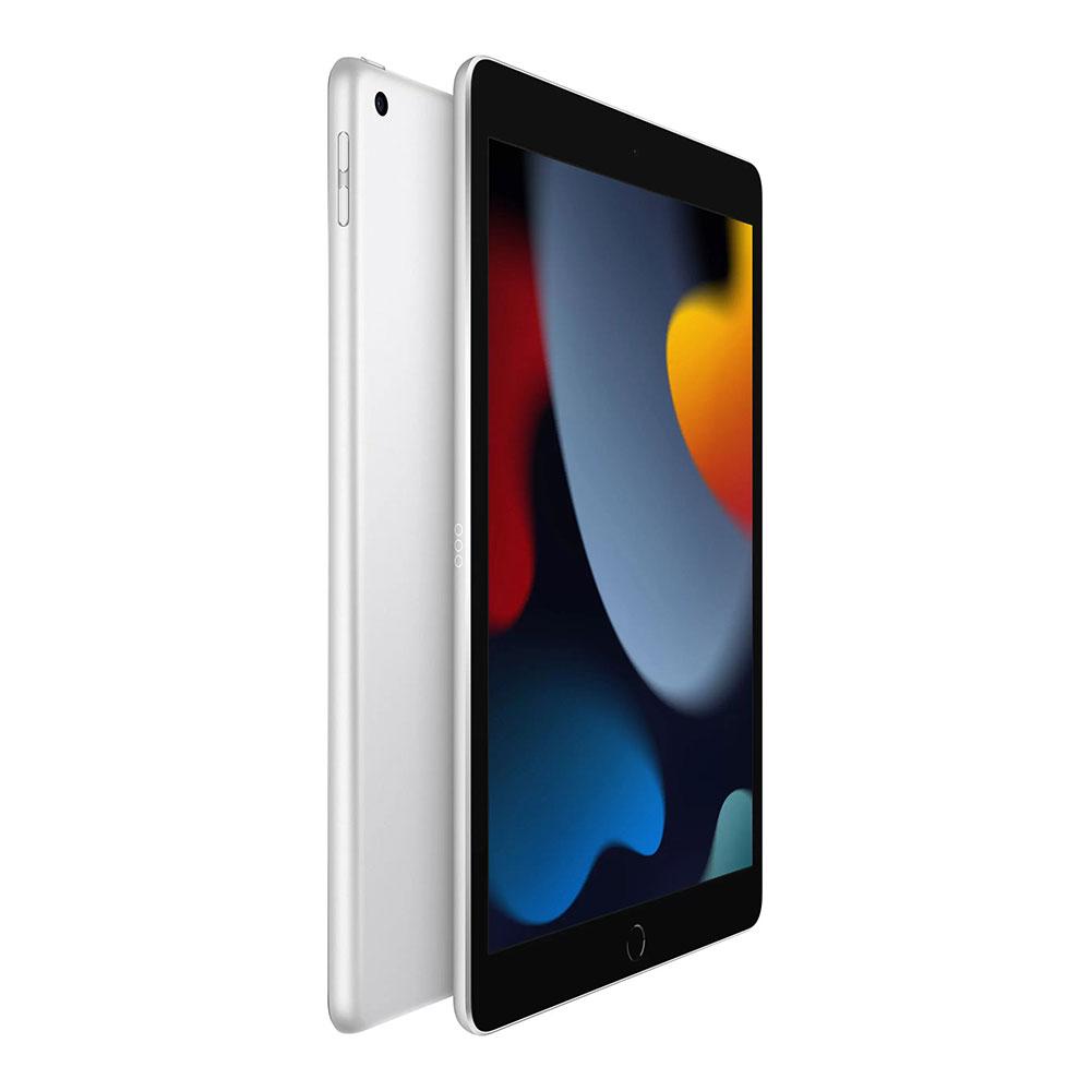 """Apple iPad 10,2"""" 2021 Wi-Fi 256Gb Silver"""