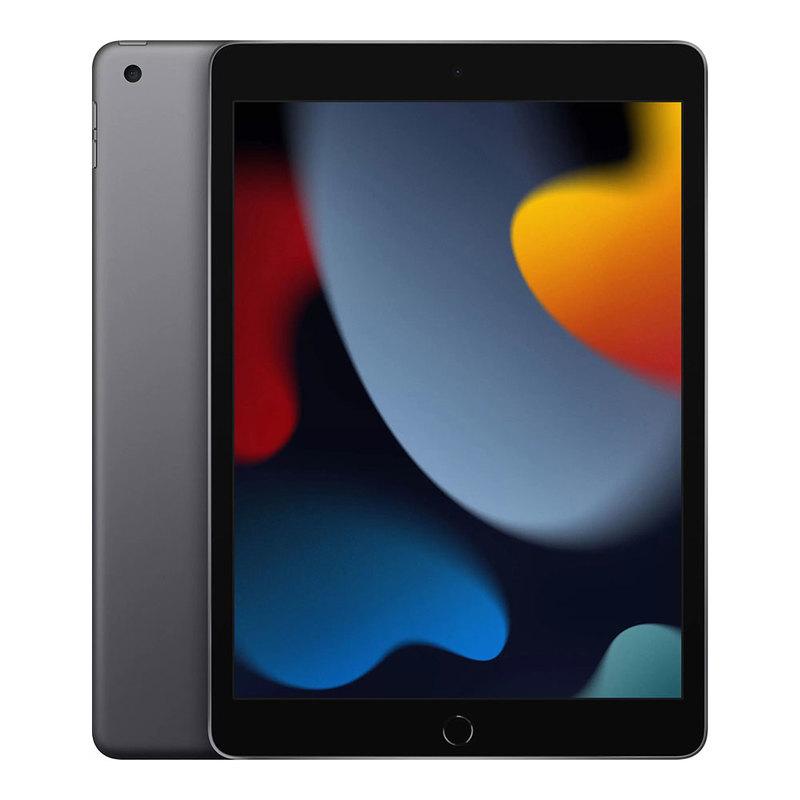 """Apple iPad 10,2"""" 2021 Wi-Fi 256Gb Space Gray"""
