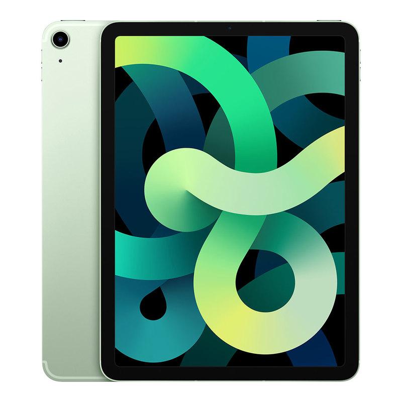 Apple iPad Air (2020) Wi-Fi + Cellular 64Gb Green