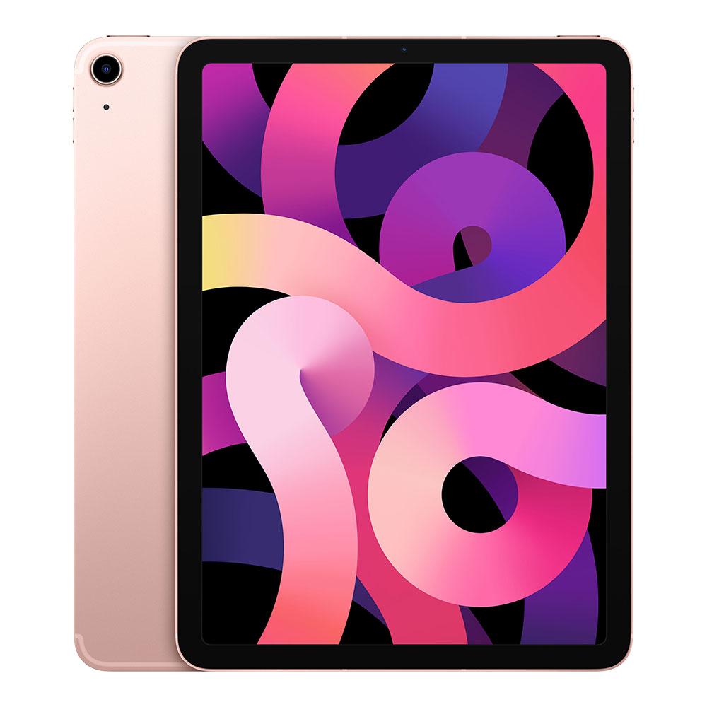 Apple iPad Air (2020) Wi-Fi + Cellular 64Gb Rose Gold