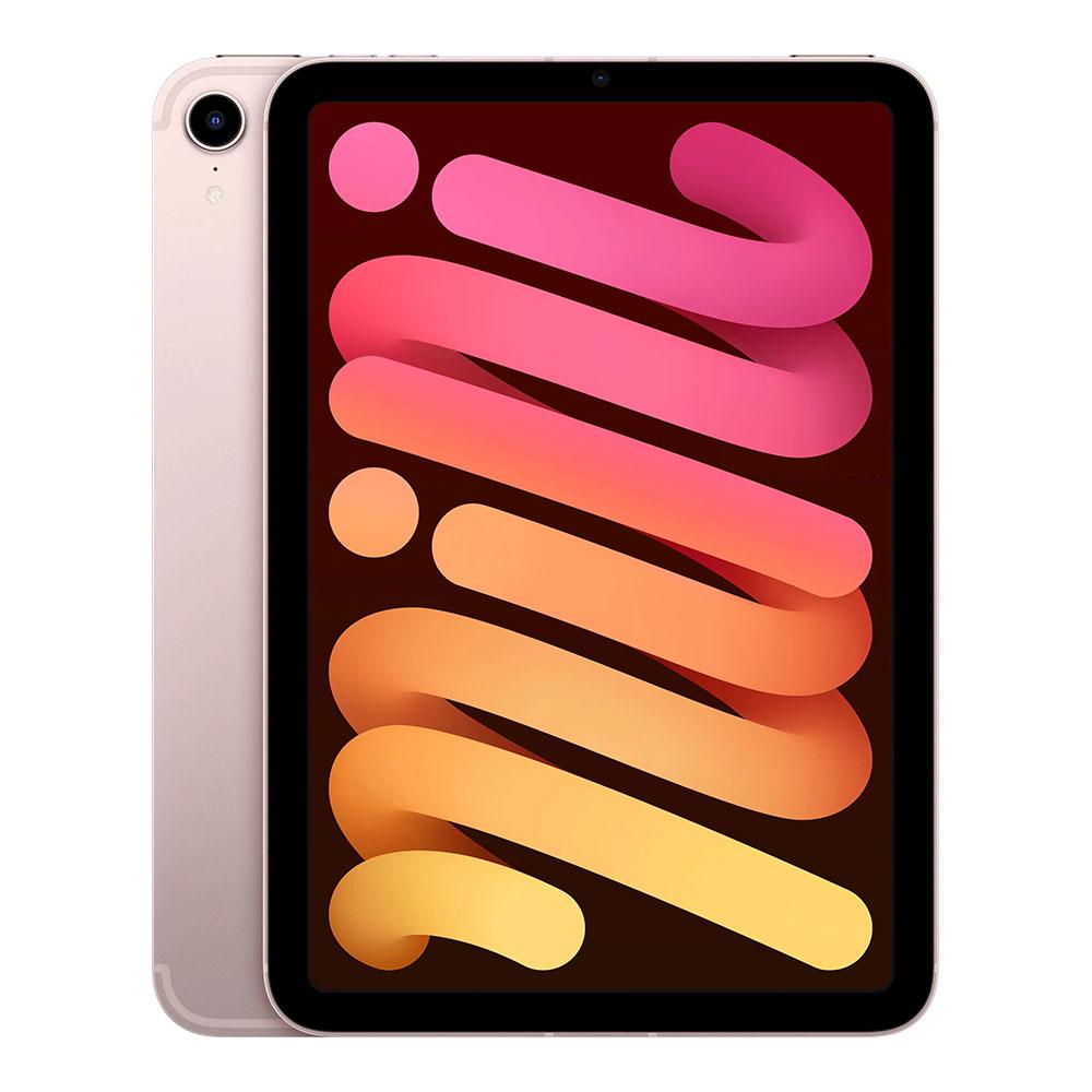 Apple iPad mini 2021 Wi-Fi + Cellular 256Gb Pink