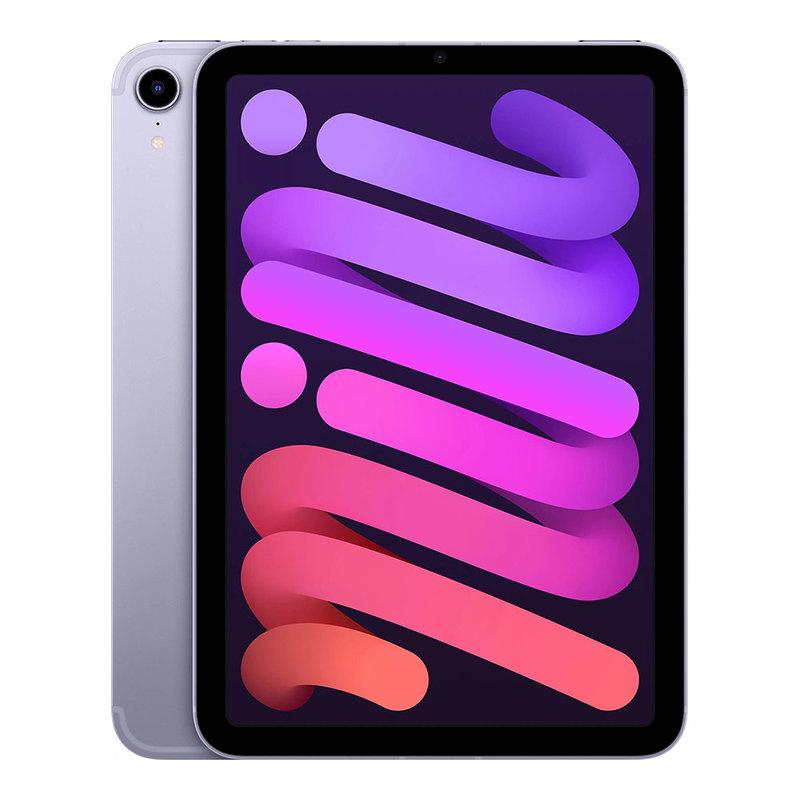 Apple iPad mini 2021 Wi-Fi + Cellular 64Gb Purple