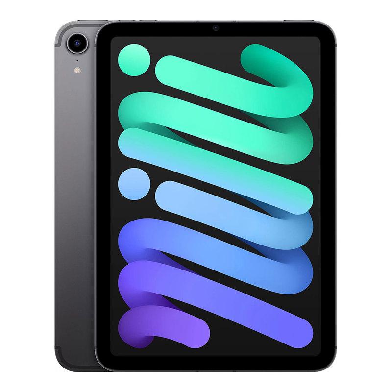 Apple iPad mini 2021 Wi-Fi + Cellular 64Gb Space Gray