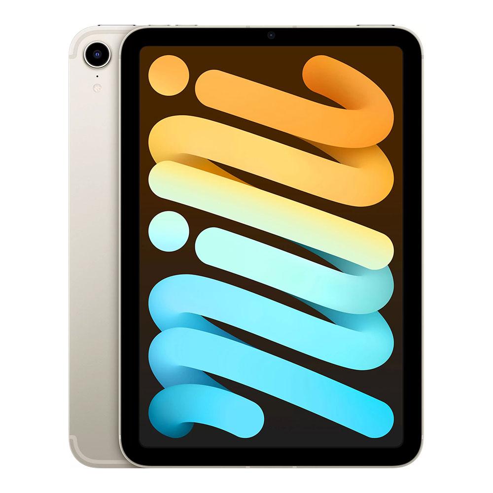 Apple iPad mini 2021 Wi-Fi + Cellular 256Gb Starlight