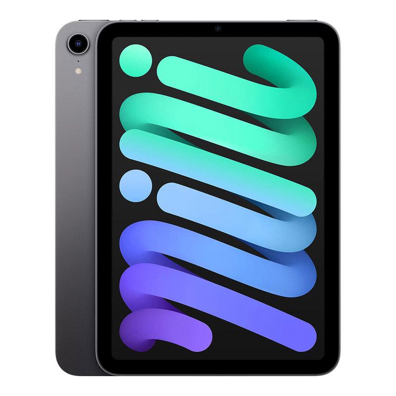 Apple iPad mini 2021 Wi-Fi 256Gb Space Gray