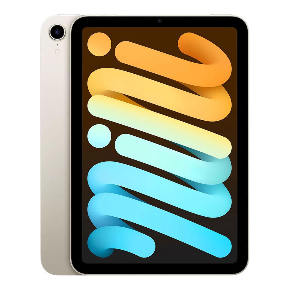Apple iPad mini 2021 Wi-Fi 256Gb Starlight