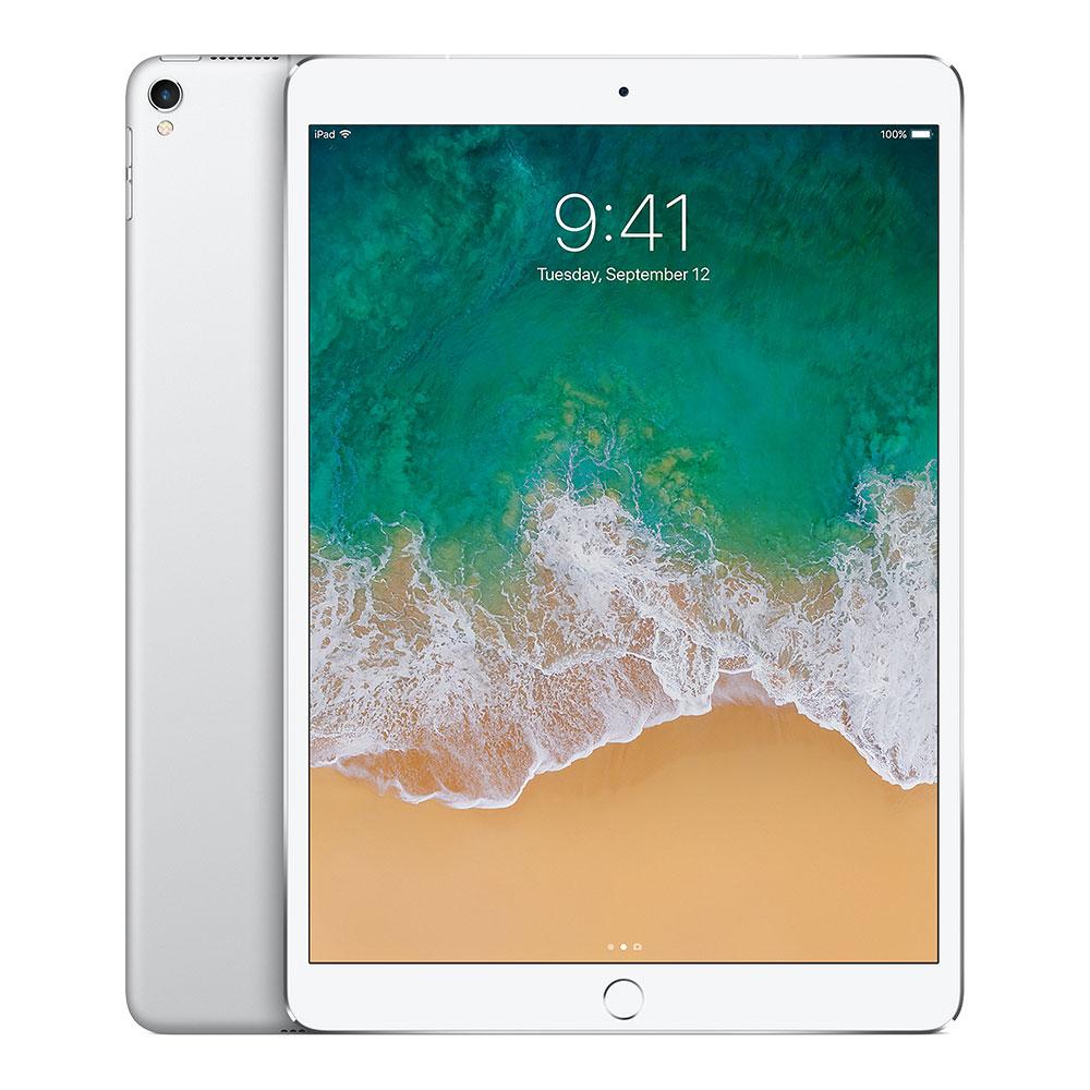 "Apple iPad Pro 10,5"" (2017) Wi-Fi + Cellular 64Gb Silver"