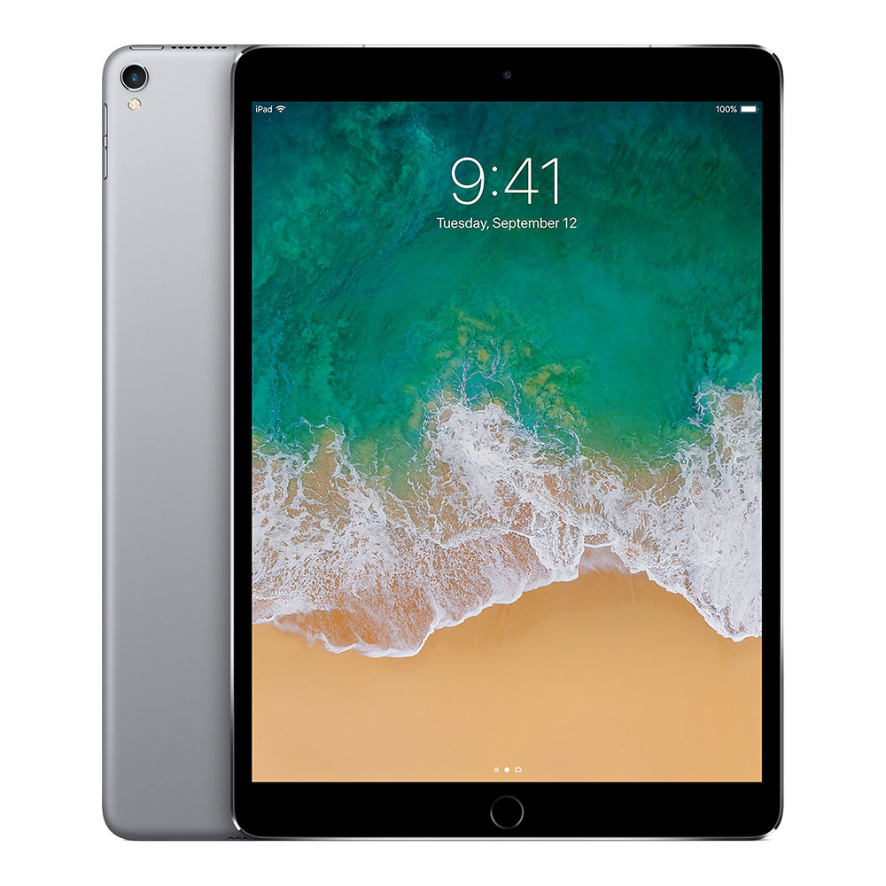"Apple iPad Pro 10,5"" (2017) Wi-Fi + Cellular 256Gb Space Gray"