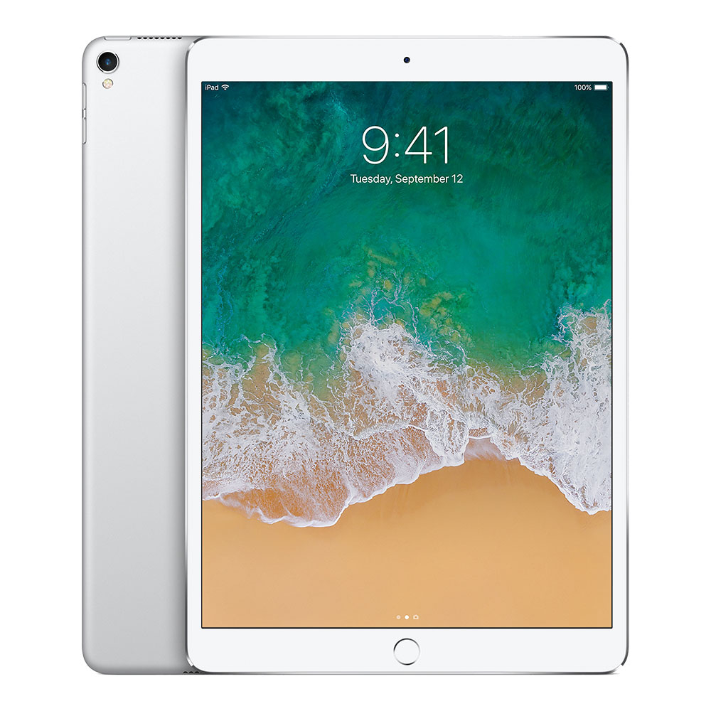 "Apple iPad Pro 10,5"" (2017) Wi-Fi 256Gb Silver"