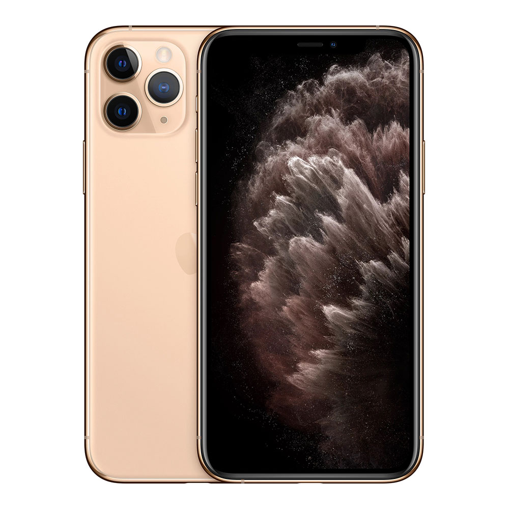 Apple iPhone 11 Pro 256Gb Gold A2160