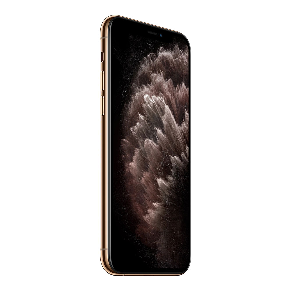 Apple iPhone 11 Pro Max 256Gb Gold A2218 (РСТ)