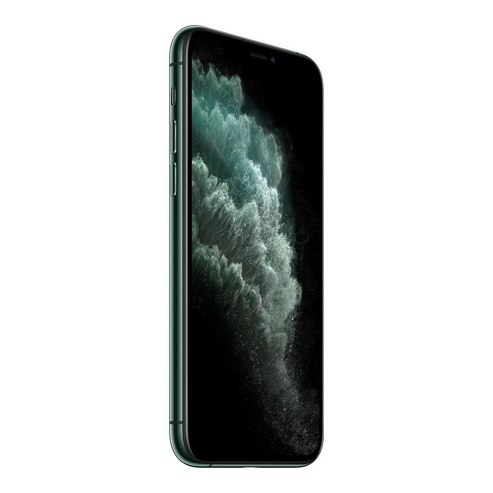 Apple iPhone 11 Pro Max 64Gb Midnight Green A2218 (РСТ)