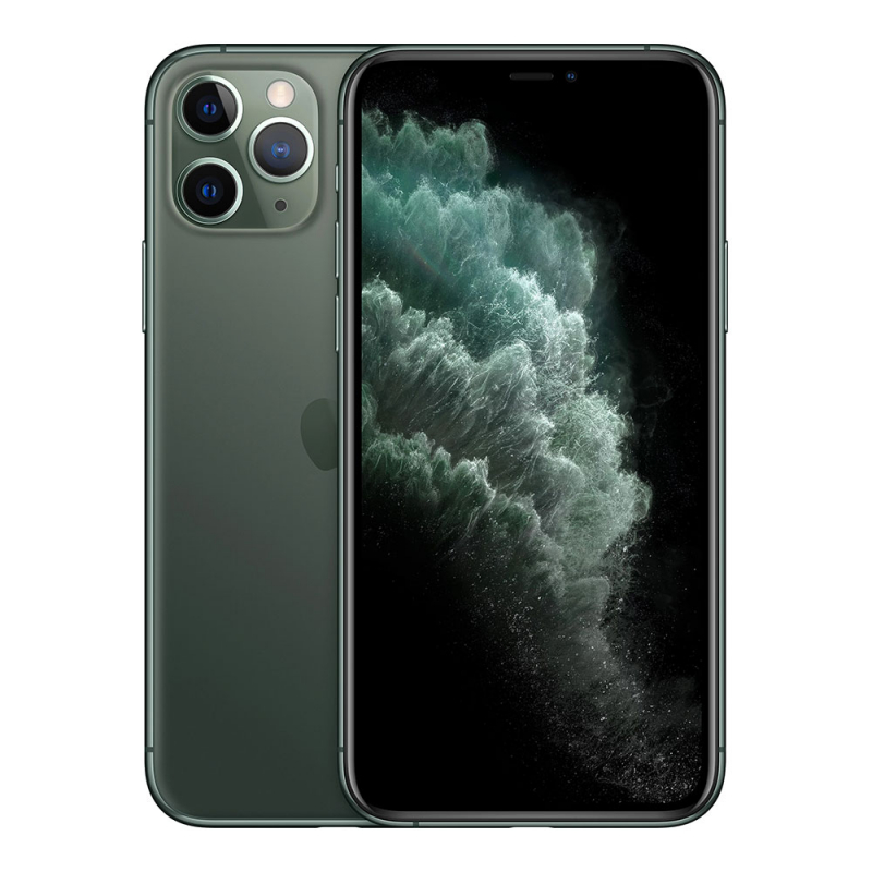 Apple iPhone 11 Pro 256Gb Midnight Green A2215 (РСТ)