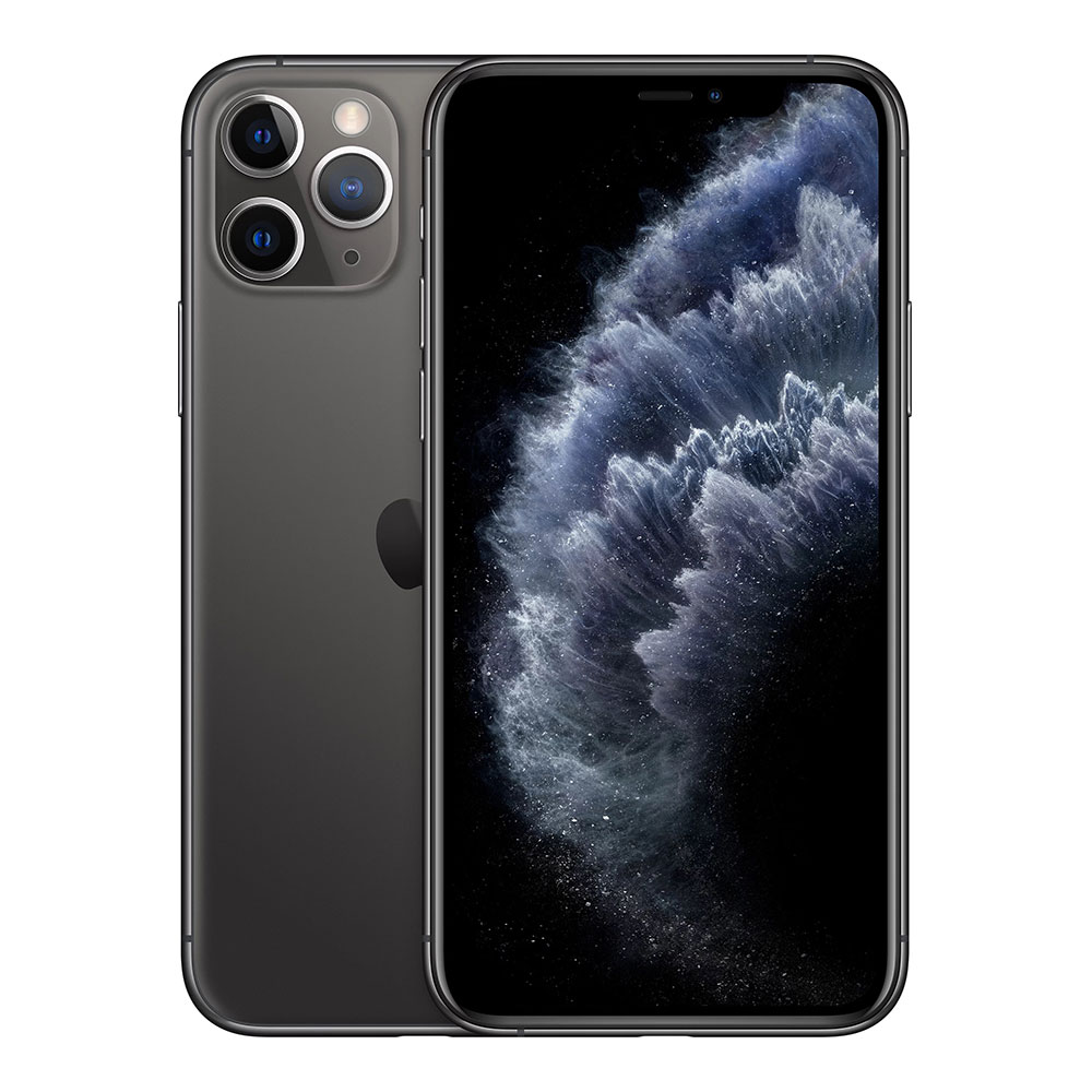 Apple iPhone 11 Pro 256Gb Space Gray A2160