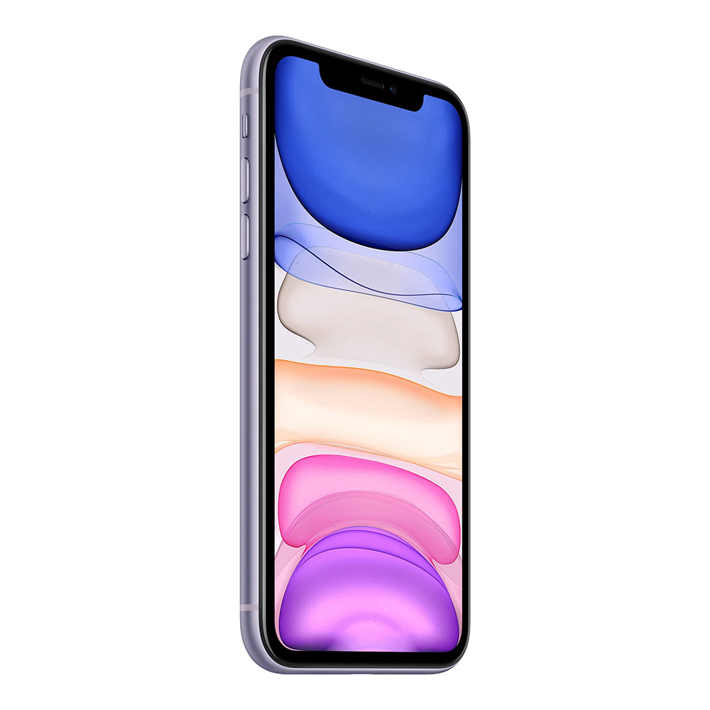 Apple iPhone 11 128Gb Purple A2221 (РСТ)