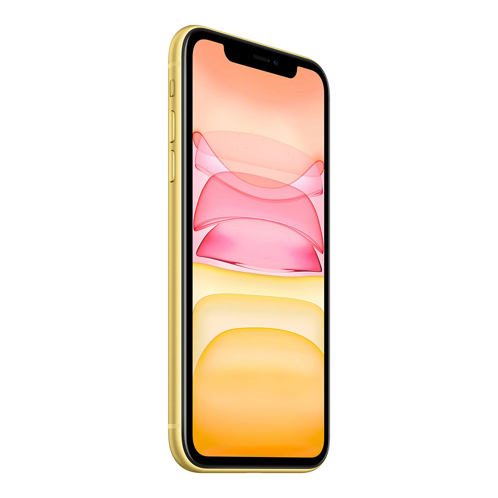 Apple iPhone 11 64Gb Yellow A2221 (РСТ)