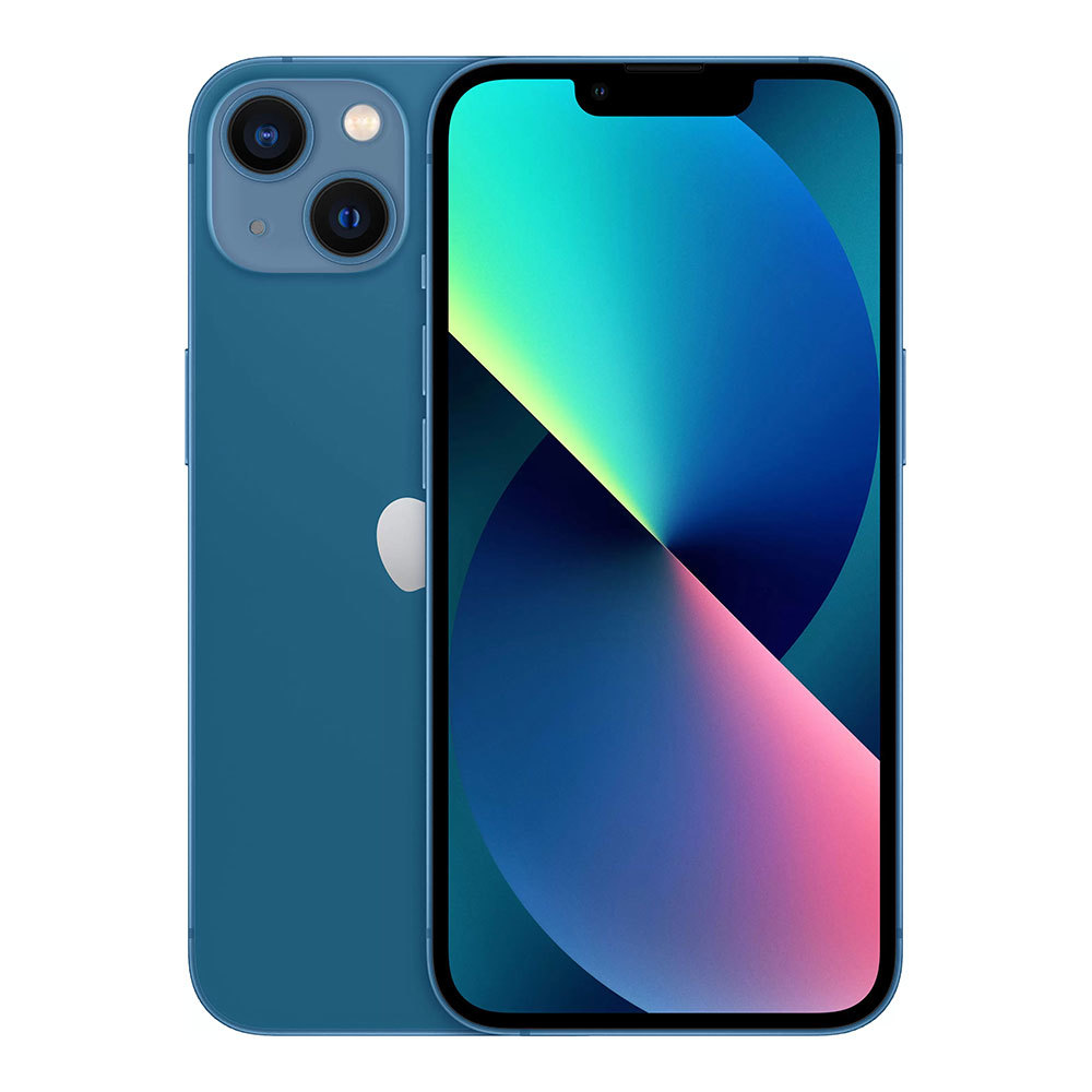 Apple iPhone 13 512GB Blue MLPD3RU/A (РСТ)