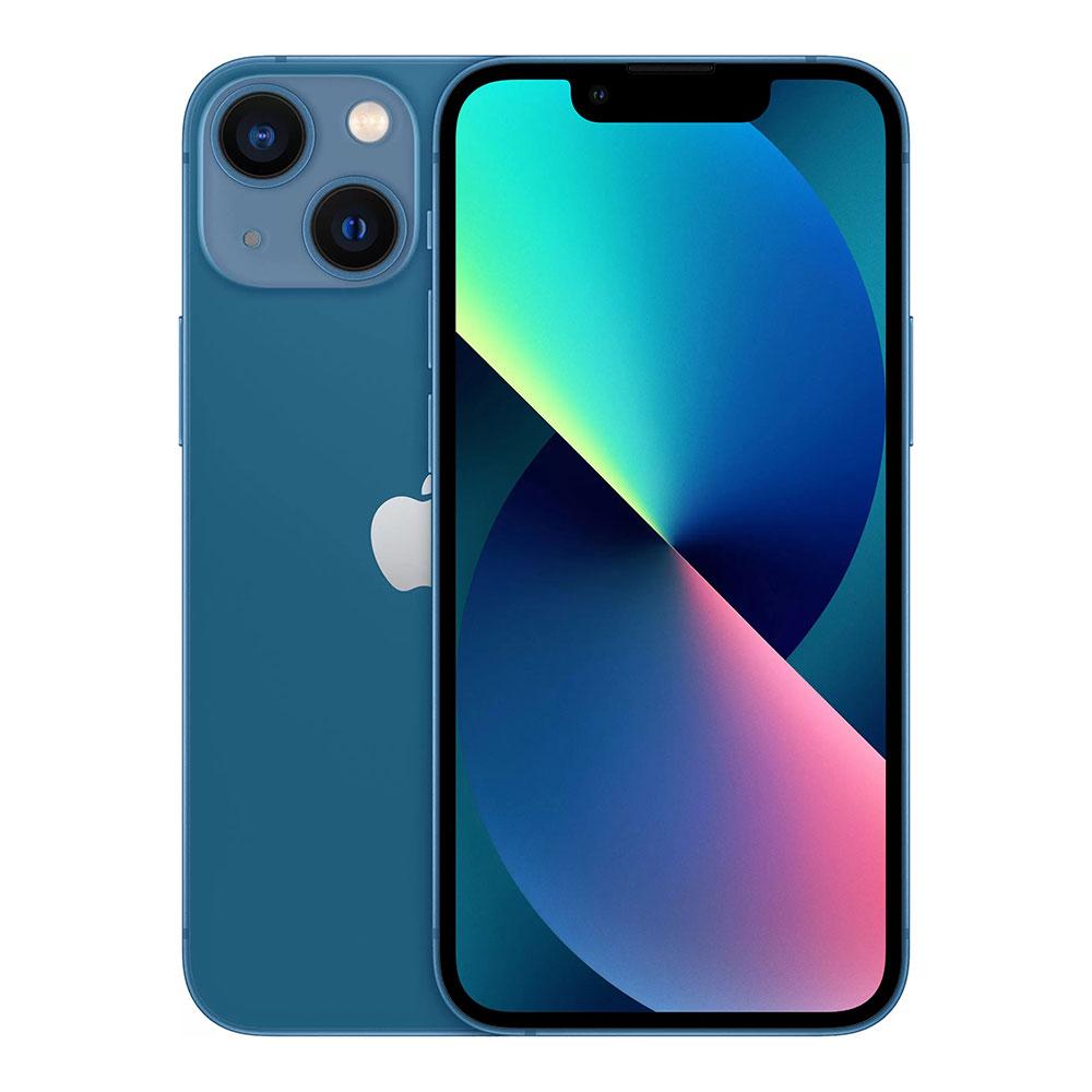 Apple iPhone 13 mini 512GB Blue MLMK3RU/A