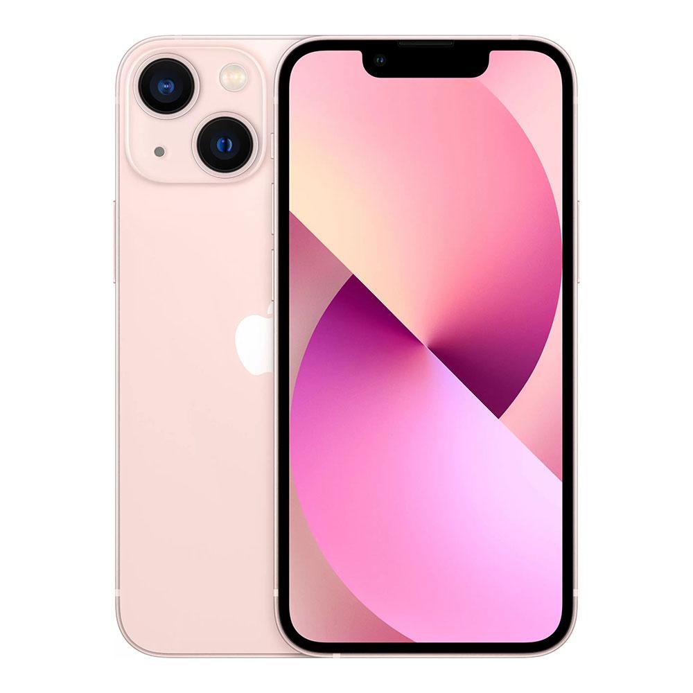 Apple iPhone 13 mini 128GB Pink MLLX3RU/A (РСТ)