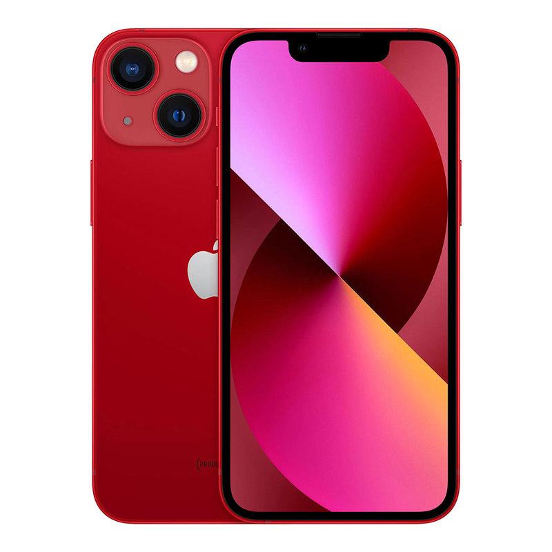 Apple iPhone 13 mini 128GB Product Red MLHQ3LL/A A2481 (USA)