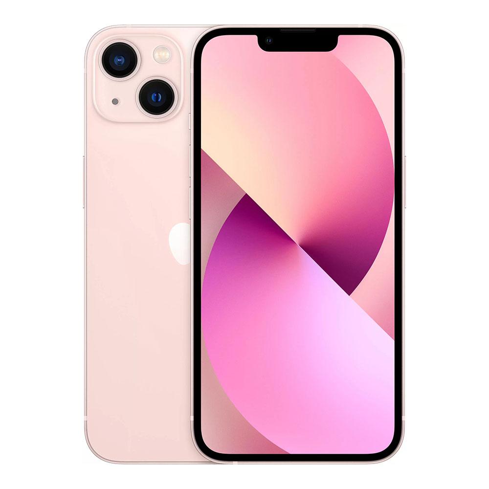 Apple iPhone 13 128GB Pink MLNY3RU/A (РСТ)