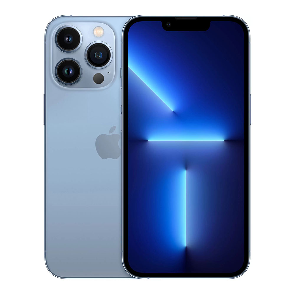 Apple iPhone 13 Pro 128GB Blue MLW43RU/A (РСТ)