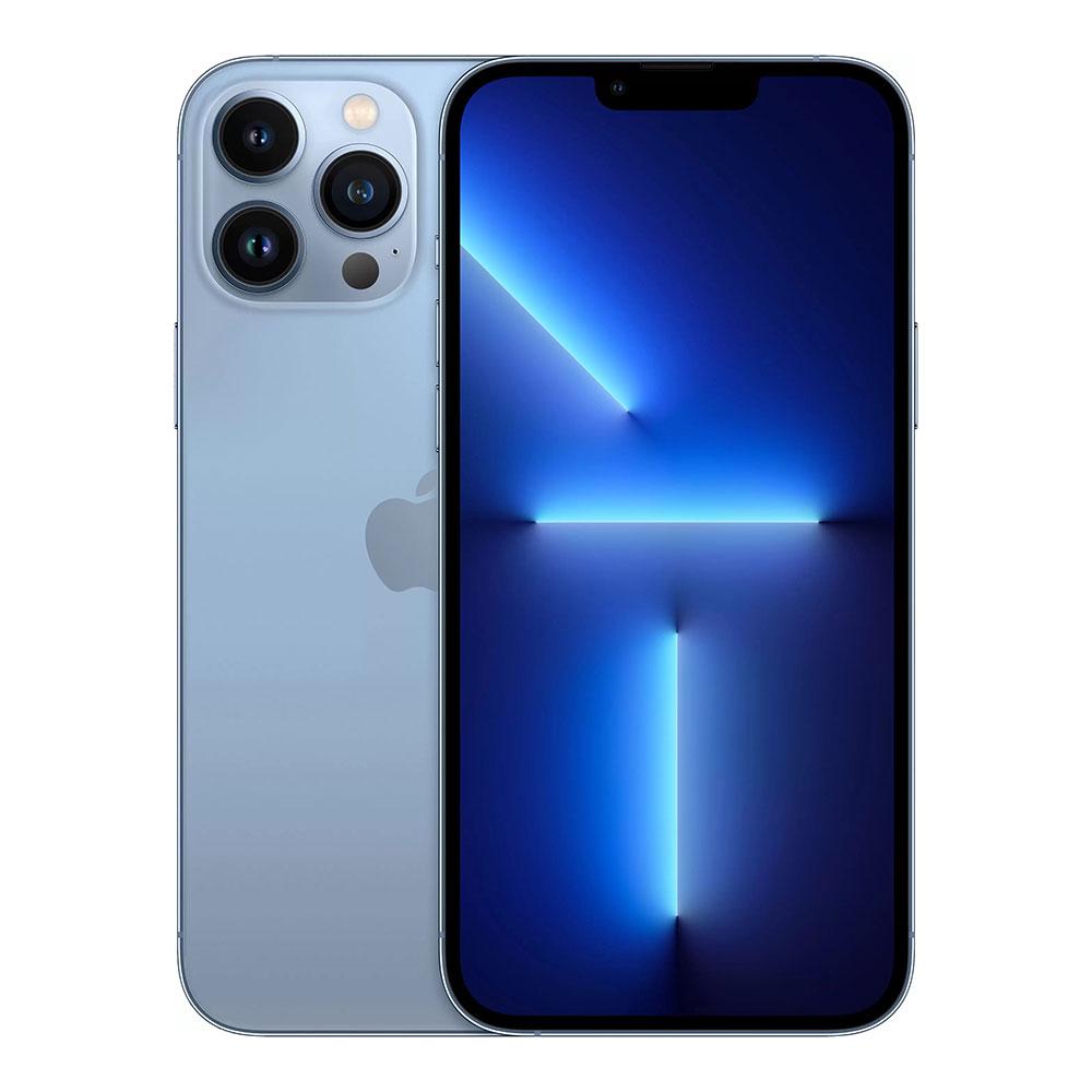 Apple iPhone 13 Pro Max 128GB Blue (РСТ)
