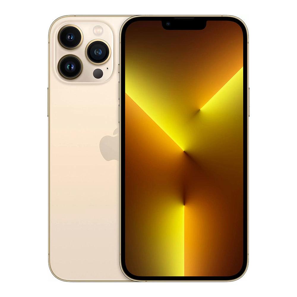 Apple iPhone 13 Pro Max 512GB Gold MLMV3 A2643 (EU)