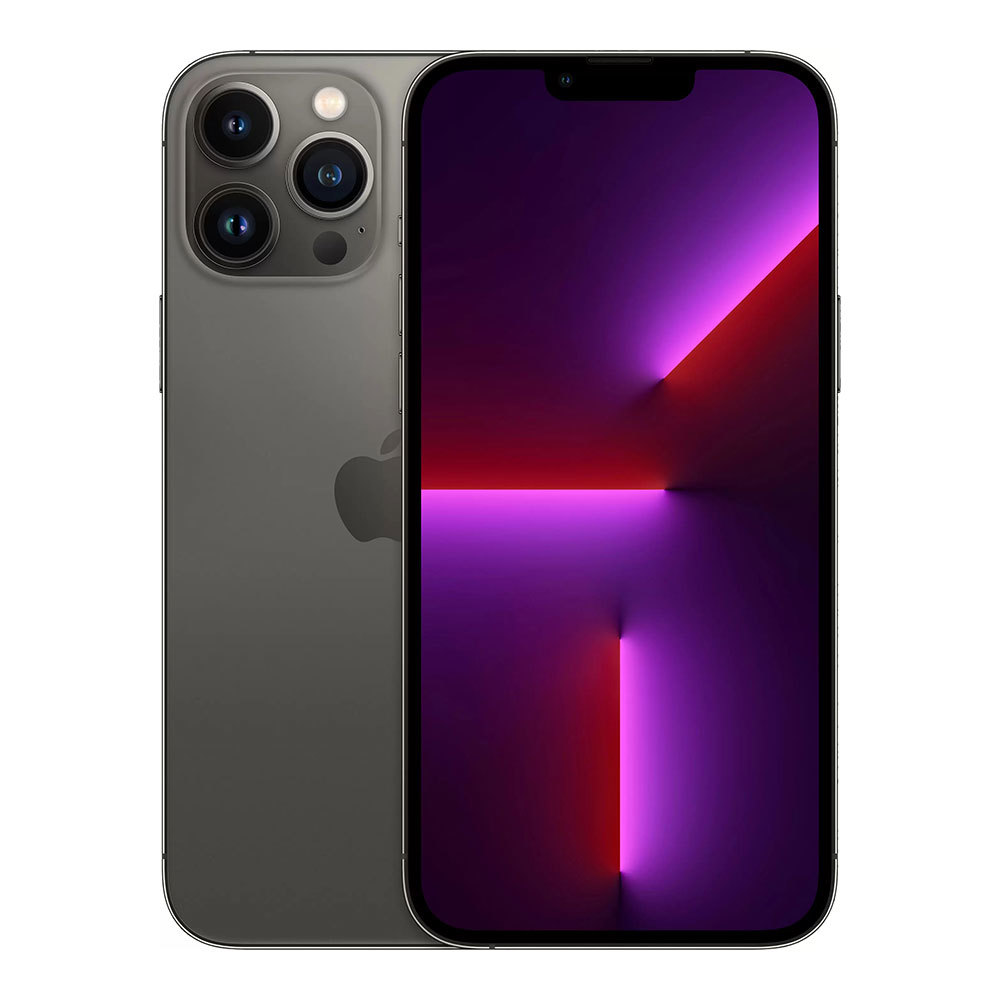 Apple iPhone 13 Pro Max 1TB Graphite MLHH3ZA/A A2644 (Dual SIM)