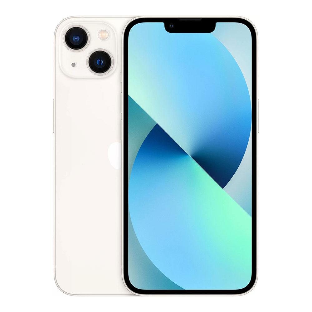 Apple iPhone 13 128GB Starlight MLNX3RU/A (РСТ)