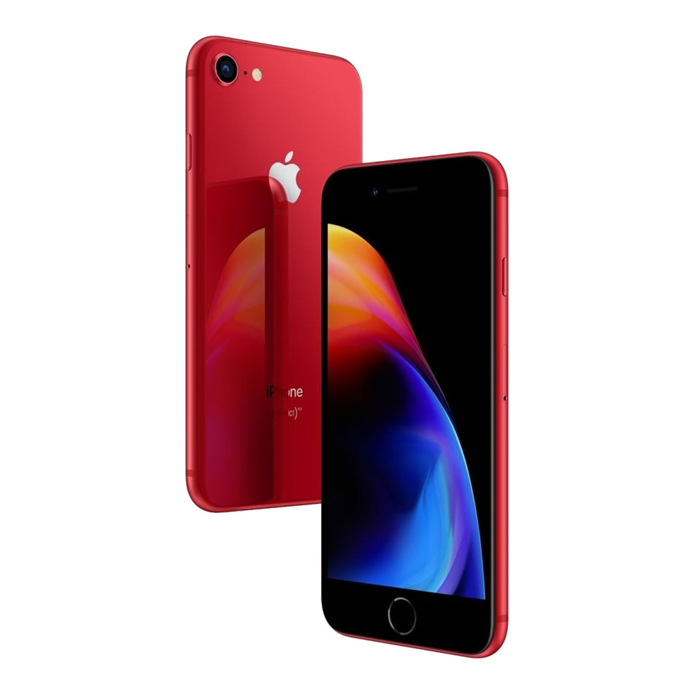 Apple iPhone 8 256Gb (PRODUCT) RED