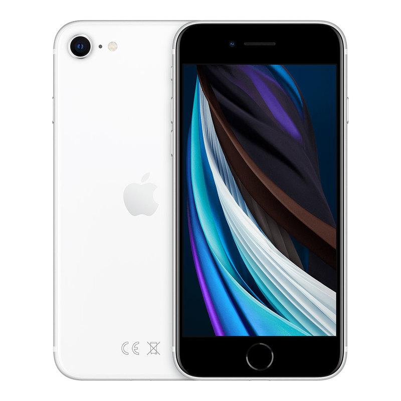Apple iPhone SE (2020) 128Gb White