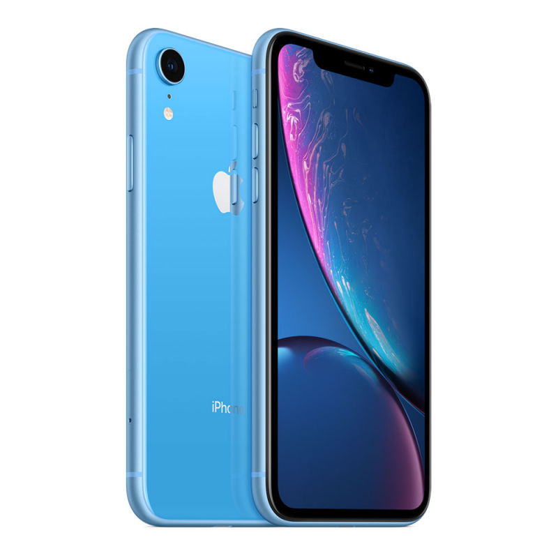 Apple iPhone Xr 64Gb Blue Slimbox (MH6T3)
